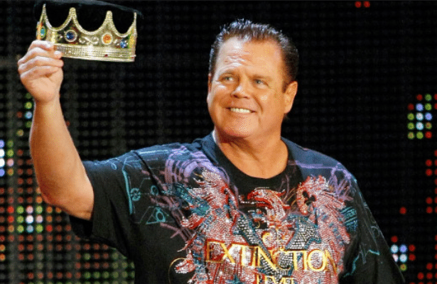 Jerry Lawler to Remain WWE Hall of Fame Ceremony Host