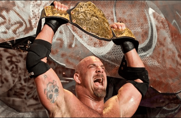 Goldberg on WWE Not Caring, William Regal, Sting