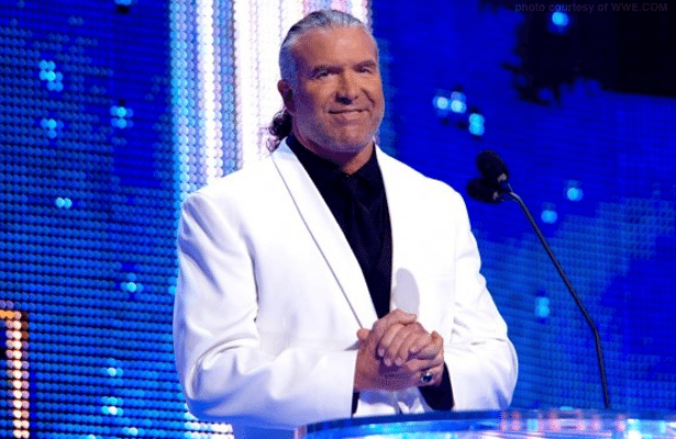 Scott Hall Discusses His Storied Career, Problems With Vince McMahon, Alcohol Addiction