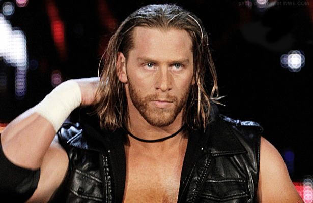 """Curt Hawkins Will Be Returning to """"Smackdown Live"""""""
