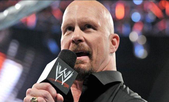 """Stone Cold"" Steve Austin Discusses Dana White Calling WWE Fake"