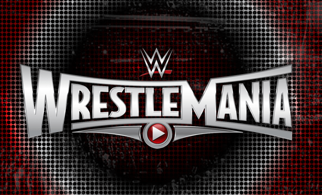 Complete WrestleMania 31 card