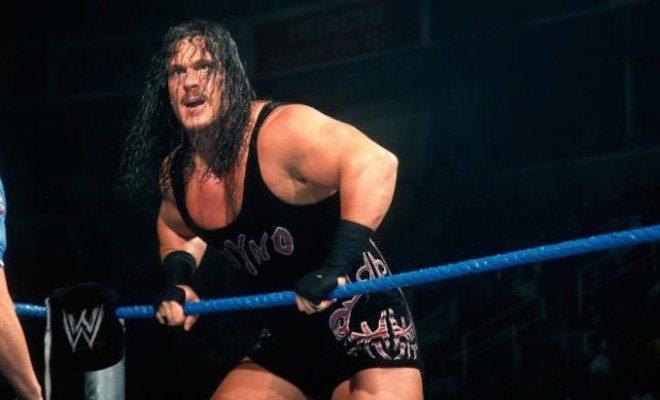 Rhyno WWE Return
