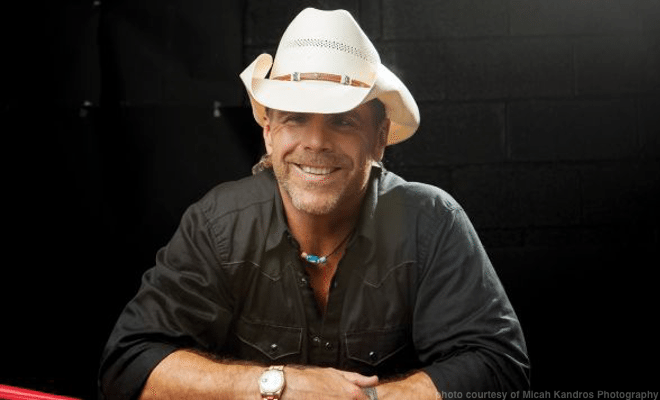 Shawn Michaels Claims WWE Wants Him to Compete at WrestleMania 32