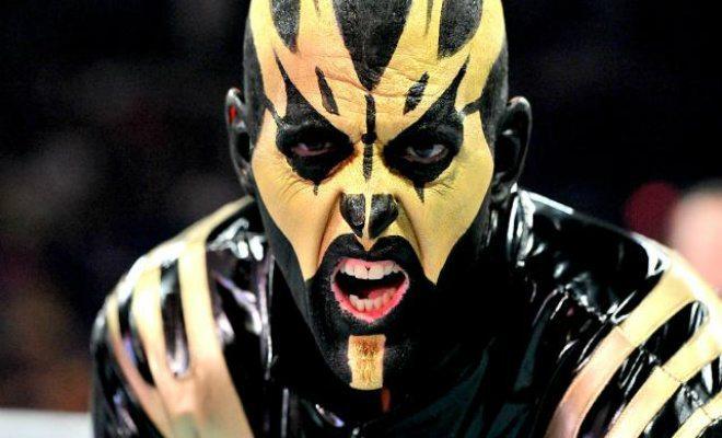 News Regarding Goldust's Health and Status with WWE