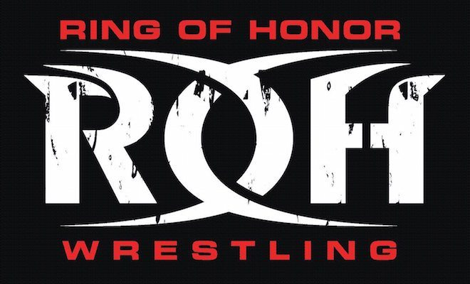 Ring of Honor Action Figures