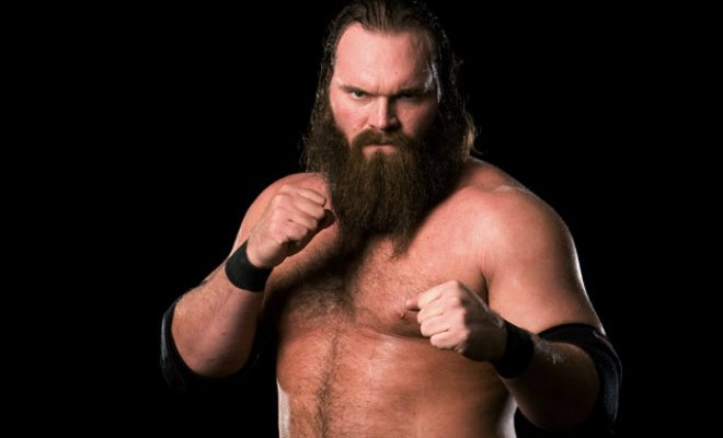 TNA Wrestler Knux May Be Done With the Company