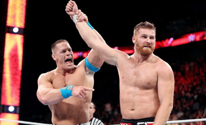 Possible Update on Sami Zayn's Injury and Main Roster Status