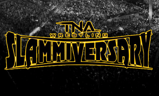 """TNA Announces the Return of the King of the Mountain Match for """"Slammiversary"""""""
