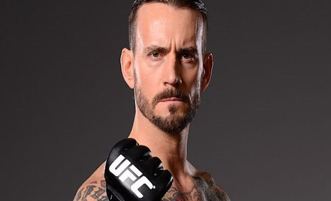 Result of CM Punk's MMA Debut at UFC 203