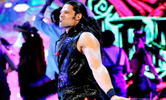 Adam Rose and Konnor Suspended For Wellness Policy Violation
