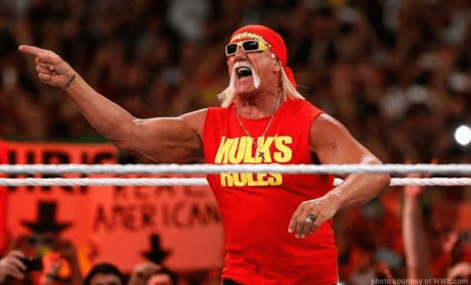 "Hulk Hogan Apologizes for Using Racial Slurs and Calls it ""Unacceptable"""