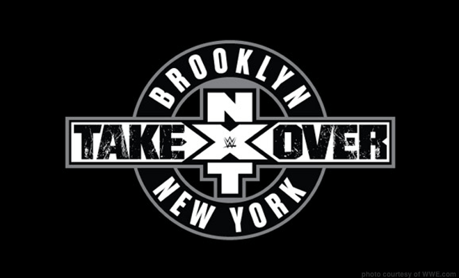 "Opinion: ""Takeover: Brooklyn"" Should Become NXT's WrestleMania"