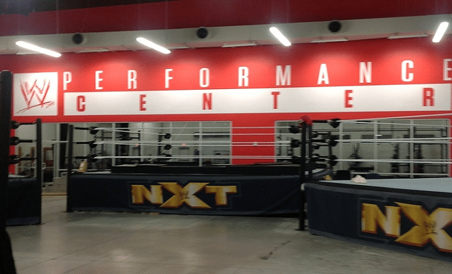 Update on Man Shot Outside of WWE Performance Center
