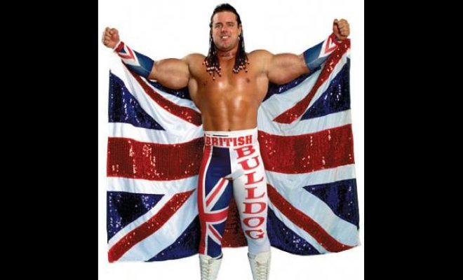 "Former ECW Legends Endorse ""The British Bulldog"" for WWE Hall of Fame"