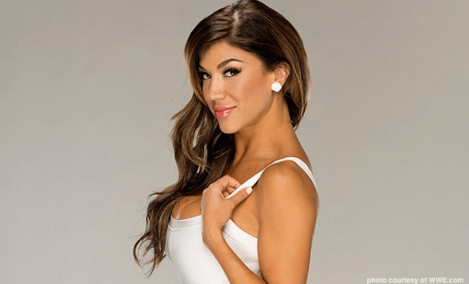 Rosa Mendes Discusses Being a Mother, Returning to WWE
