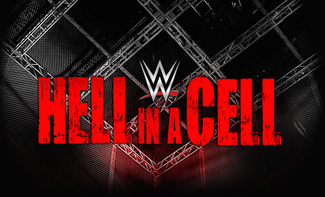"WWE Intercontinental Championship Rematch Confirmed for ""Hell In A Cell"""
