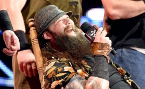"WWE Teases New Wyatt Family Feud on ""Monday Night Raw"""