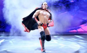 """Neville Suffers Injury on """"Monday Night Raw,"""" Will Be Out Of Action Indefinitely"""