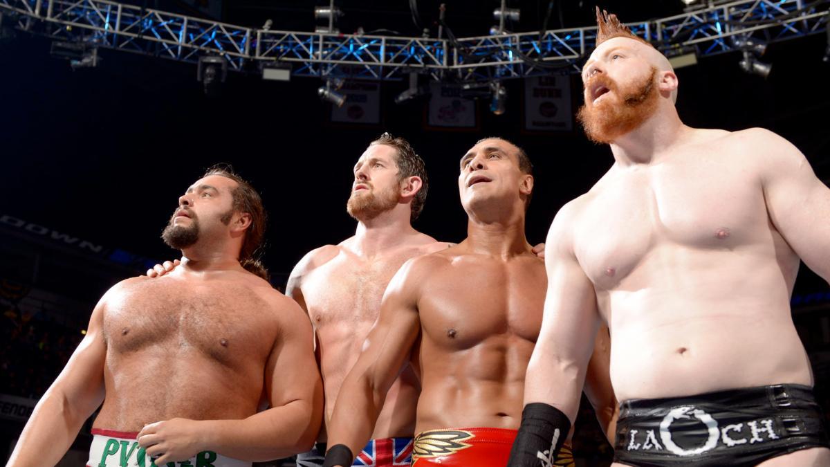 League Of Nations Has Broken Up Wrestlingrumors Net