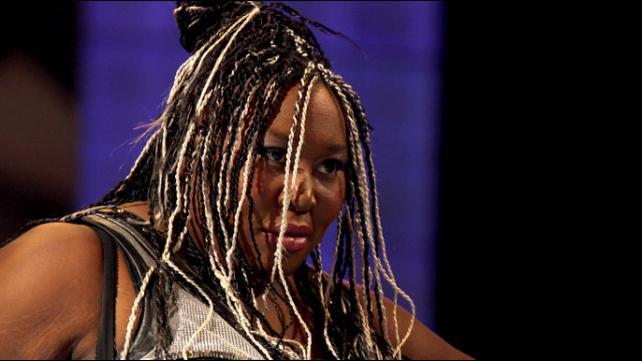Kharma Teases WWE Return on Social Media