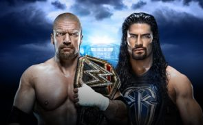 Opinion: WWE Needs To Change The World Title Match at WrestleMania