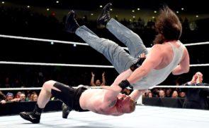 "Why Was Bray Wyatt vs. Brock Lesnar Not a 1-on-1 Match at ""Roadblock?"""