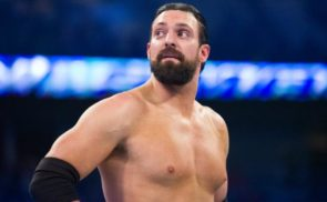 Damien Sandow Discusses Why He Signed With TNA