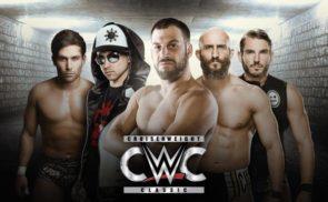 WWE Announces the Final Cruiserweight Classic Tournament Field