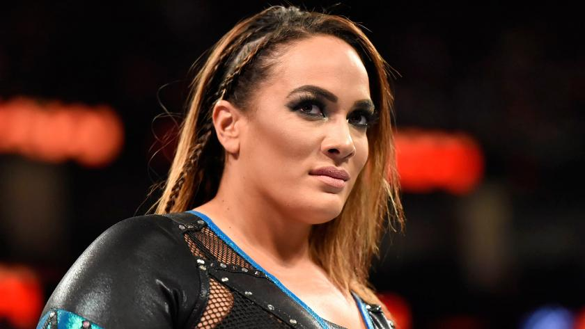 Backstage Heat on Nia Jax's After Debut on Raw? - WrestlingRumors.net
