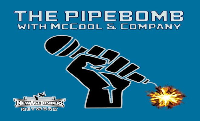 The Pipebomb w/ McCool & Co- Ep. 9: Girl Power!