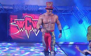 Buff Bagwell Discusses Current WWE Lawsuit, CM Punk, UFC 203