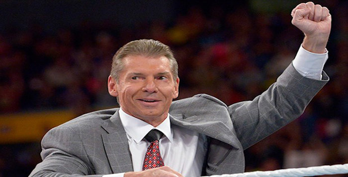 Vince McMahon wants to see ruthless aggression