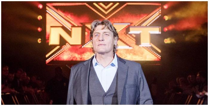 WATCH: Big Change Teased For NXT - WrestlingRumors.net