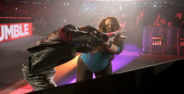 Ouch. Injury Update On Nia Jax (Its Not Good