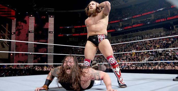 Royal show wwe rumble 2014 full Royal Rumble