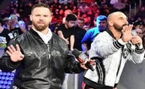 IMG Credit: WWE