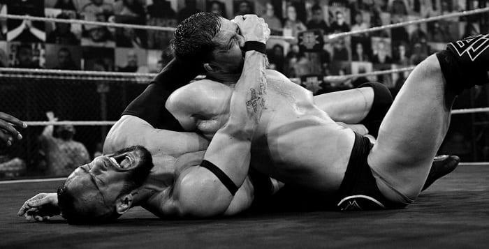 WWE Announces Multiple Injuries At NXT New Year's Evil - WrestlingRumors.net