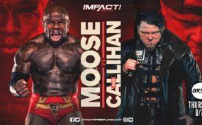 Moose Sami Callihan -